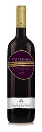 Marzaiola Abruzzo