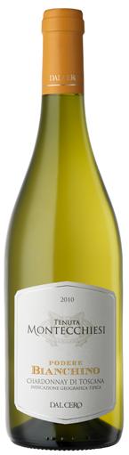 Podere Bianchino – Chardonnay